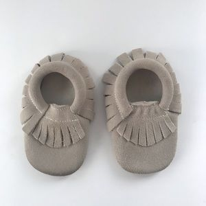12-18 Months Baby Moccasins